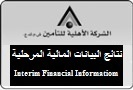 Interim Financial Information for the Period Ended 30-09-2017