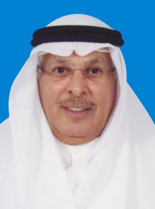 Mr Abdul Aziz Razzaq Al Jassar