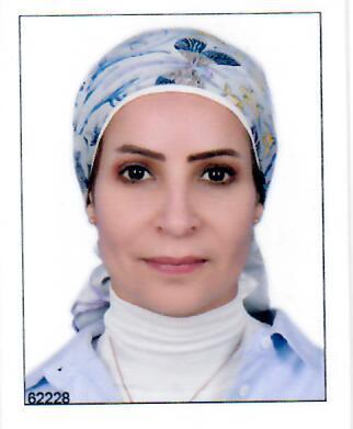 Mrs. Areej Al Dabbous