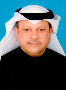 Mr. Ghazi A. Al-Roumi