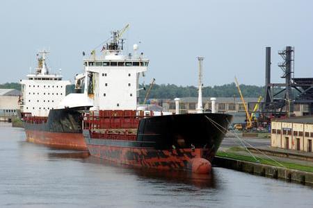 Marine Hull Insurance