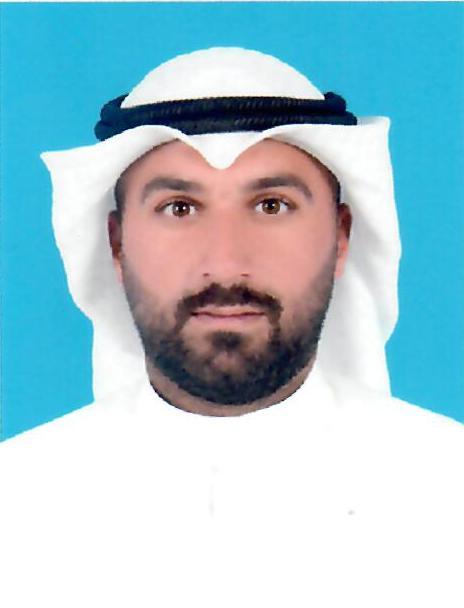 Mr. Mohammad Qasem Al-Alrasheed