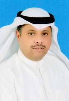 Mr. Nawaf Al-Thulaith