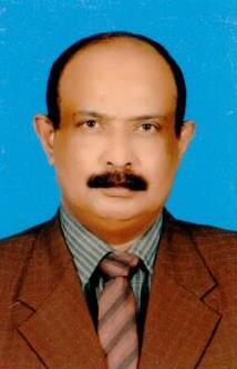 Mr. Saji Joseph