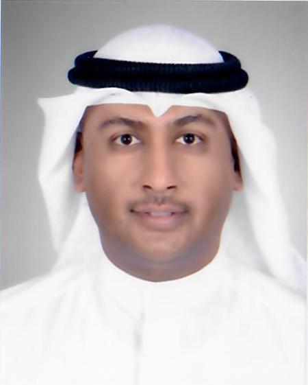 Mr. Tareq Al Tamimi